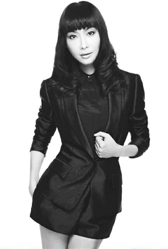 <p>Singapore actress Ann Kok left Mediacorp in March 2014 to pursue other interests. (Photo: Facebook)</p>