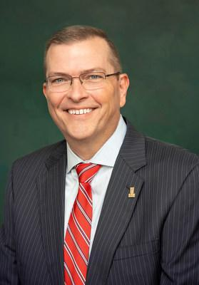 Philip Hager, Senior Vice President/Market Executive, Old Point National Bank