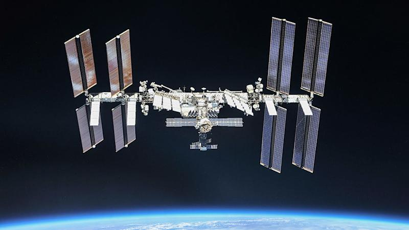 NASA announces breakthrough in search for space station air leak