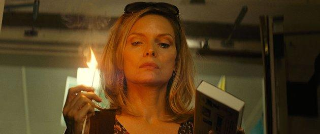 Michelle Pfeiffer in 'The Family'