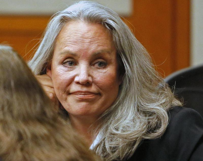 Woman Found Guilty In 1996 Killing Of Ex Husband