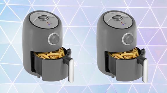 Air Fryers Are Suddenly Super Cheap Only 29 During This