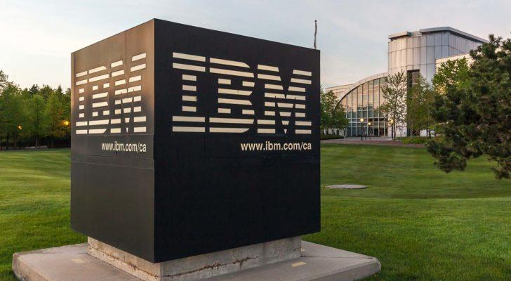 IBM Stock Is an Underappreciated Tech Play