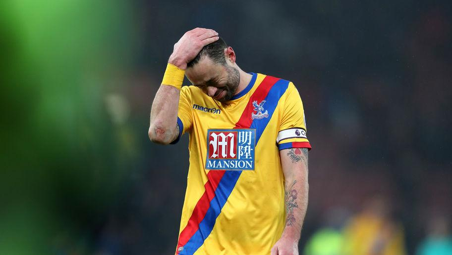 <p><em><strong>Starting XI: James Tomkins</strong></em></p> <p><em><strong>Substitute: Damien Delaney</strong></em></p> <br /><p>Having lost Mamadou Sakho after his loan from Liverpool expired, and his permanent signing being unlikely due to a £30m valuation, Palace will need to be in the market for a left-sided, preferably left-footed centre back to play alongside the right sided Scott Dann or James Tomkins.</p> <br /><p>Irishman Damien Delaney is a left-footed option, although an unpopular one, as the 35-year-old's trademark punts up the pitch leave fans reeling. His time at the club looks to be coming to an end as he was left on the bench in place of left-back Jeffrey Schlupp for the game at the Etihad last season, and De Boer will certainly seek a ball-playing centre back.</p> <br /><p>The situation is being addressed at least, with the signing of Ajax centre back Jairo Riedewald imminent, as well as agreeing a fee with Porto for Bruno Martins Indi, both of which are left-footed, left-sided centre backs, and not very surprisingly, both Dutch.</p>