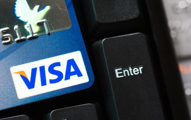 Visa (V) Acquires Earthport to Boost Bank Transfer Business