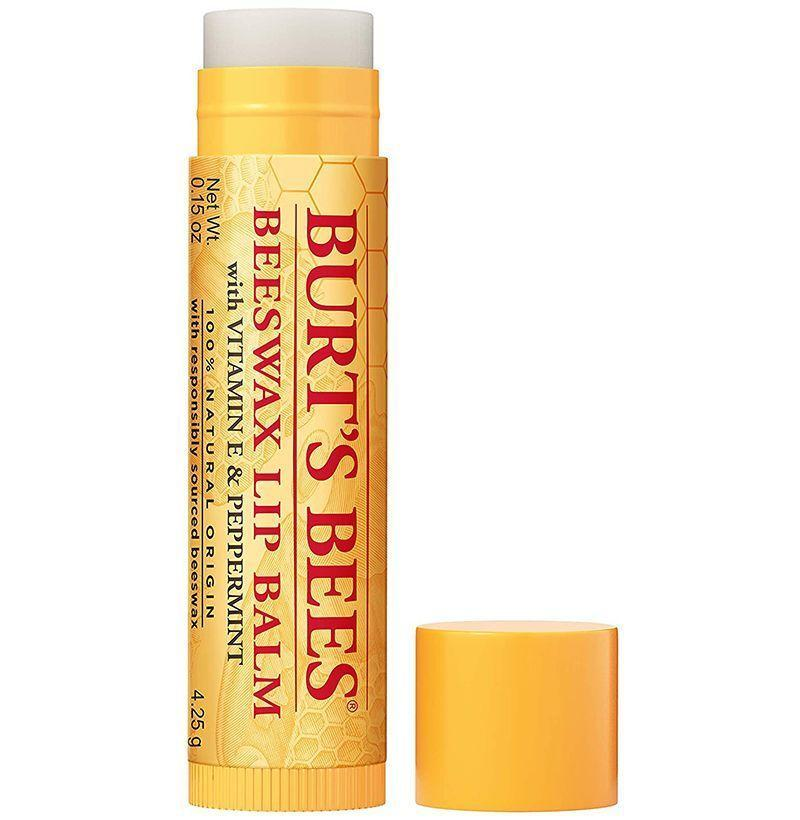 "<p><strong>Burt's Bees</strong></p><p>amazon.com</p><p><strong>$9.46</strong></p><p><a href=""https://www.amazon.com/dp/B07HFDJHM8?tag=syn-yahoo-20&ascsubtag=%5Bartid%7C10054.g.35153672%5Bsrc%7Cyahoo-us"" rel=""nofollow noopener"" target=""_blank"" data-ylk=""slk:Shop Now"" class=""link rapid-noclick-resp"">Shop Now</a></p>"