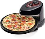 <p>We all know someone who needs this <span>Presto Pizzazz Plus Rotating Oven</span> ($4).</p>