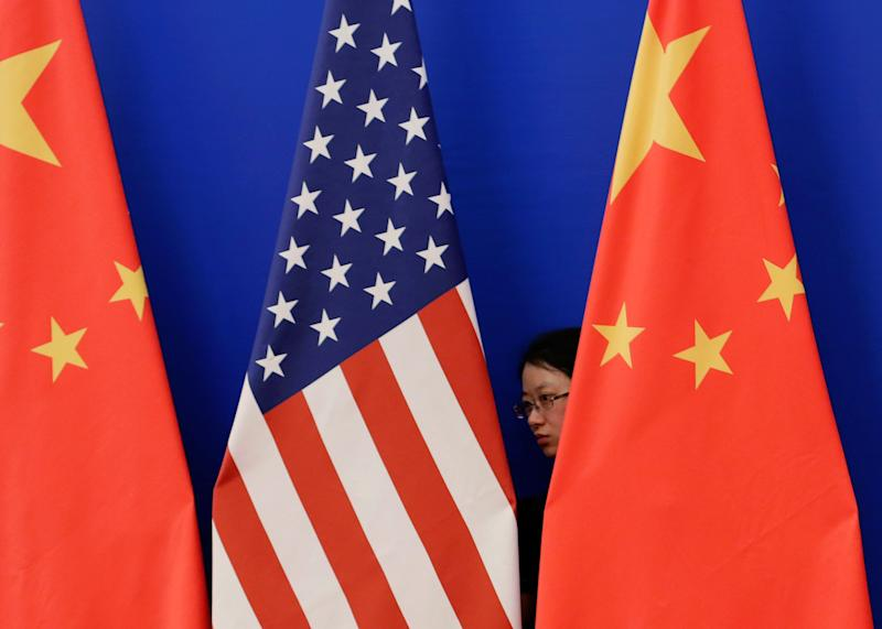 China, U.S. to set aside differences in G20 coronavirus summit: SCMP