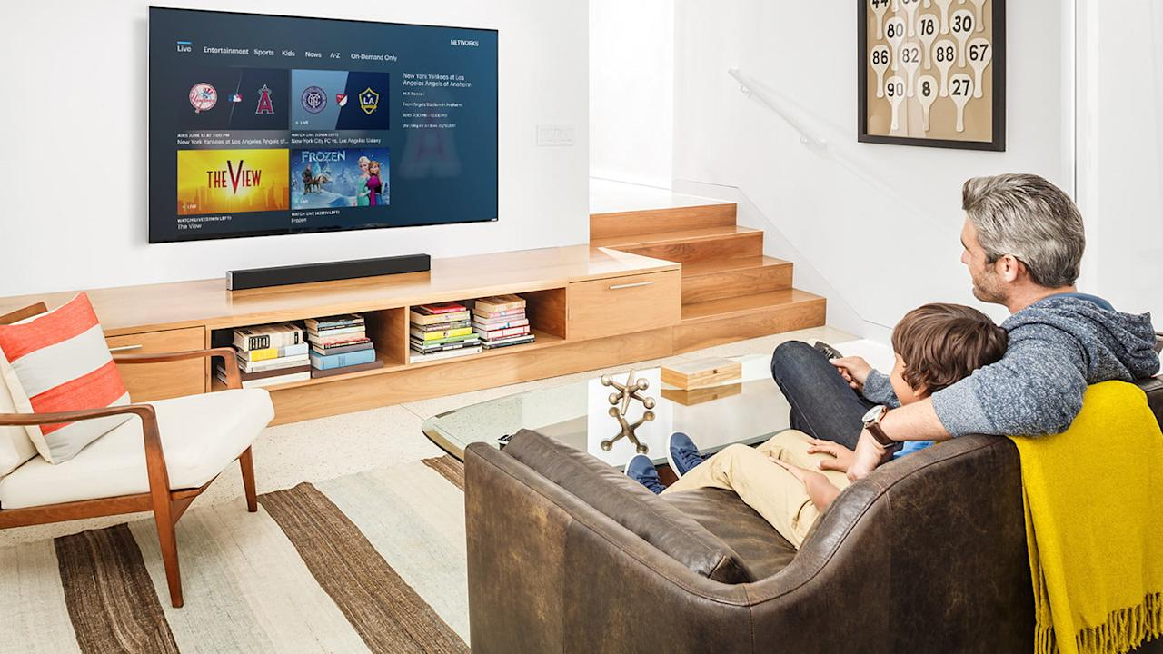 There's a long list of live TV streaming services available to help you cut the cord and replace your traditional TV subscription. Each is different in important ways, and this guide will help you find the best one for you.
