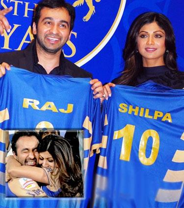 Shilpa Shetty Received The Most Expensive Wedding Gift Ever From Her Husband Raj Kundra When He