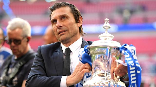 Will Antonio Conte be Chelsea manager for the start of the new season?