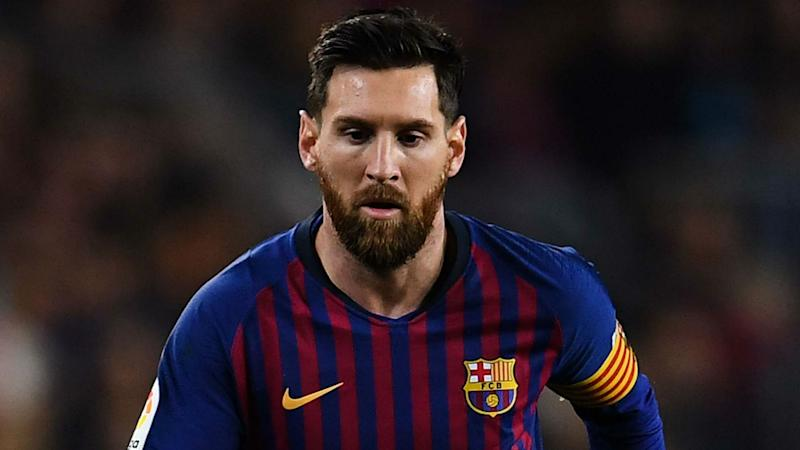 Messi Fifth In Ballon DOr To Us Its Absurd Valverde