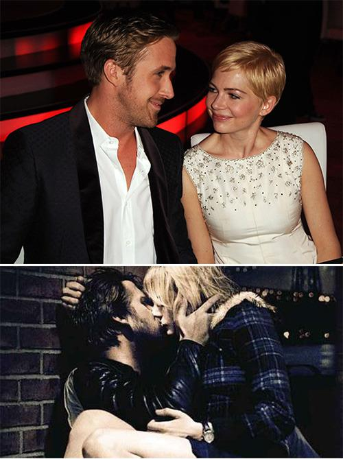 "<p>How could a sex scene with Ryan Gosling be anything less than perfect? Well, The Gos himself burst our bubble, saying ""actors become very professional and proficient about watching out for each other's light and not stepping on each other's lines"" during intimate scenes. He went on to say the atmosphere is very ""artificial"".</p>"