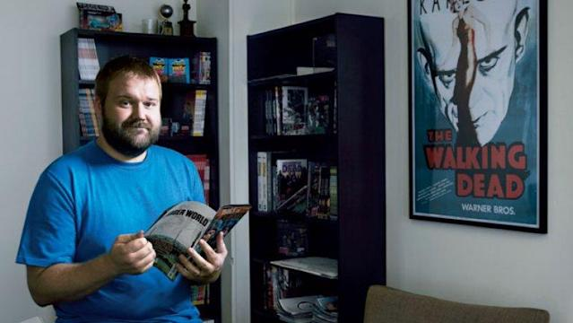 Robert Kirkman (Photo: AMC)