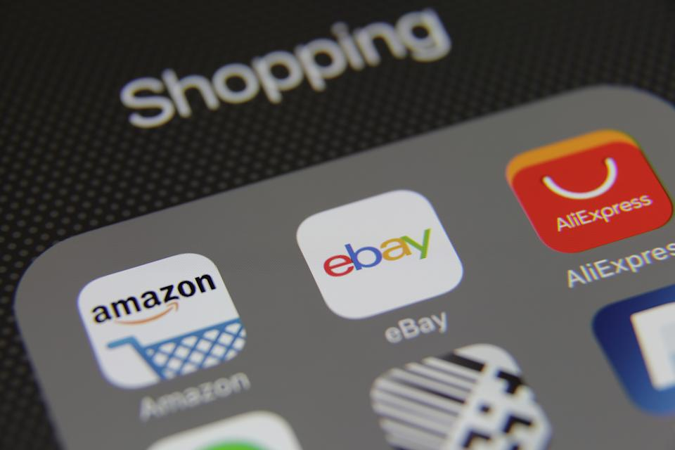 Ebaying 10 of top-selling items likely to be gathering dust in the loft could earn Brits up to £1,311 before fees, according to a study. Photo: Getty