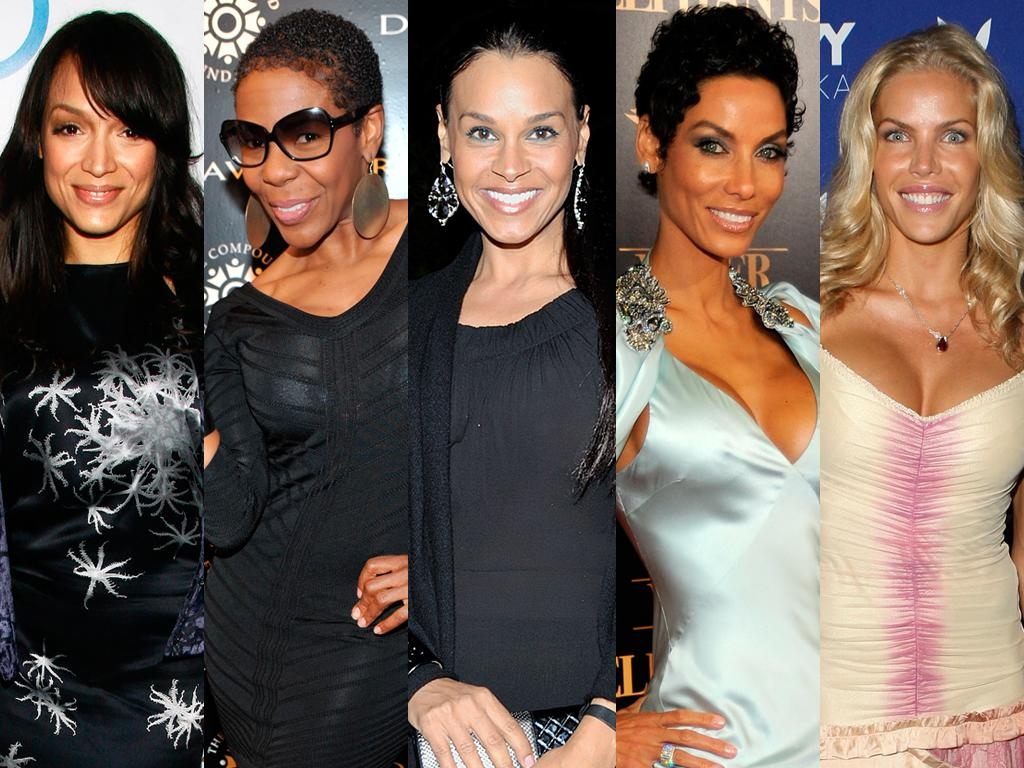 <p><b>Hollywood Exes</b> (Wednesday, 6/27 on VH1)<br><br> Mayte Garcia (Prince's ex), R. Kelly's ex Andrea, Sheree Fletcher (Will Smith's former wife), Eddie Murphy's former spouse Nicole, and Jose Canseco's former bride Jessica will sit around commiserating in this reality series. We're hoping for lots of juicy stories about their rich and famous former husbands.</p>
