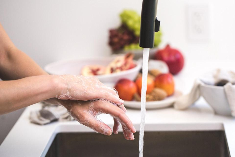 You'll want to deep clean yourself after achieving all this [Photo: Pexels]