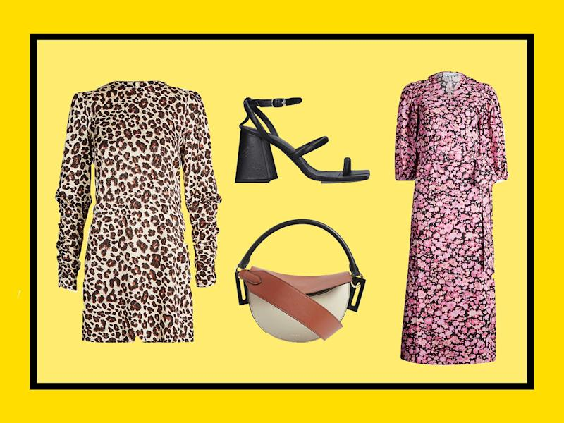 Whether you're looking for summer dresses or a new bedding set, this our refined edit of the sale: The Independent
