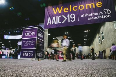 Alzheimer's Association International Conference 2019 in Los Angeles; an all-time high number of researchers and scientists reported new advances in the quest to better treat and prevent Alzheimer's disease.