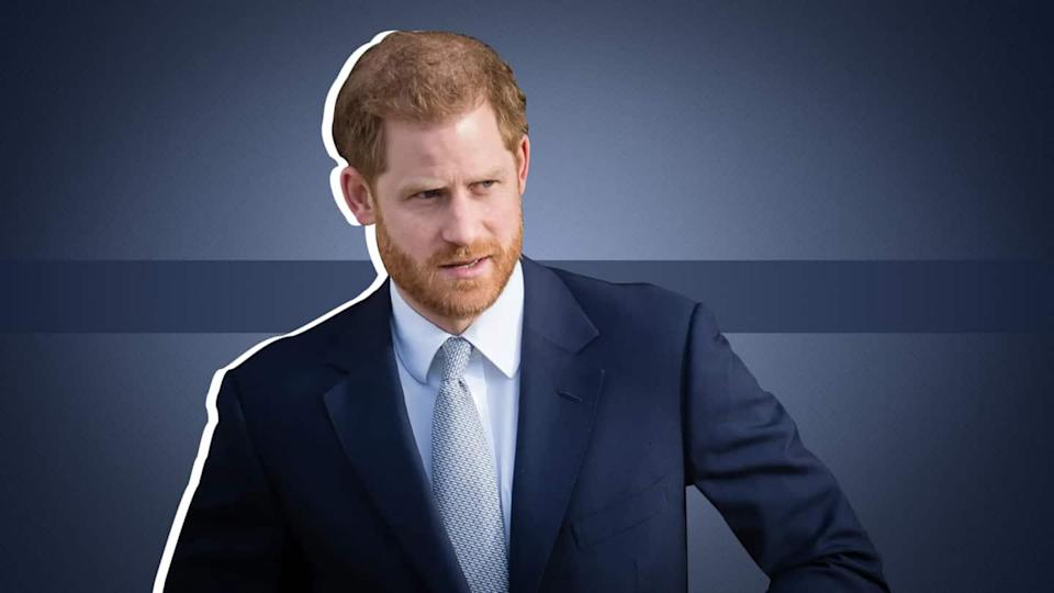 Prince Harry joins Silicon Valley start-up as Chief Impact Officer