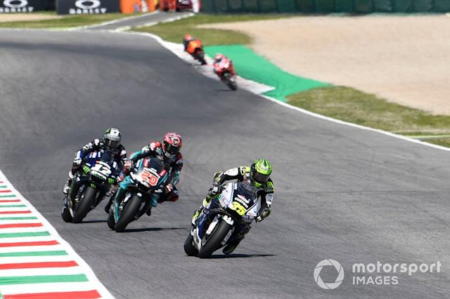 """Cal Crutchlow, Team LCR Honda <span class=""""copyright"""">Gold and Goose / Motorsport Images</span>"""