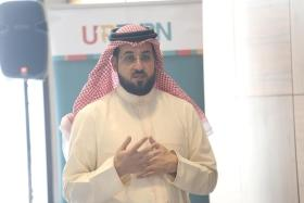 Salman Almeshal believes bollywood industry has immense space for young talents