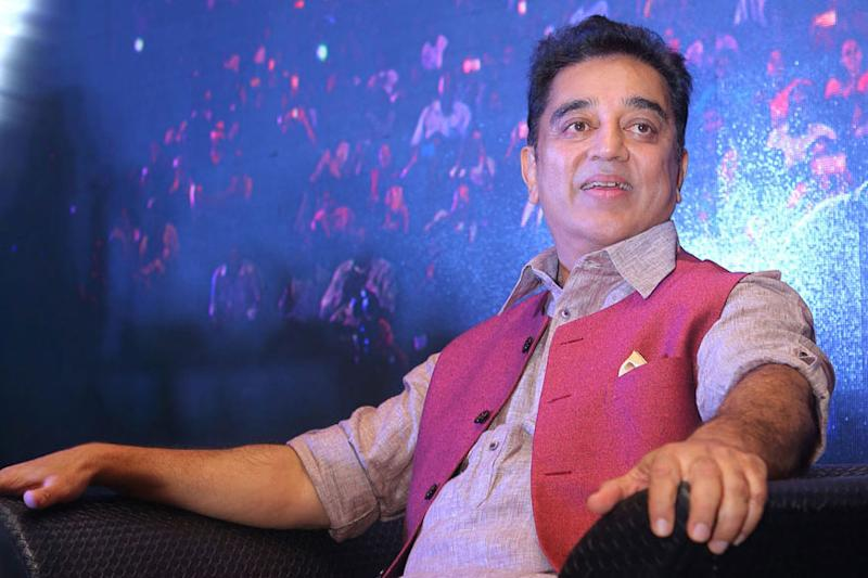 Kamal Haasan to Launch His Political Party Today, Kickstarts Rally From Kalam Residence in Rameswaram