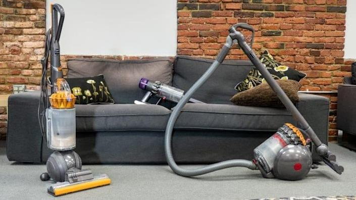 Dyson has become a household name for its unbeatable household cleaning prowess.