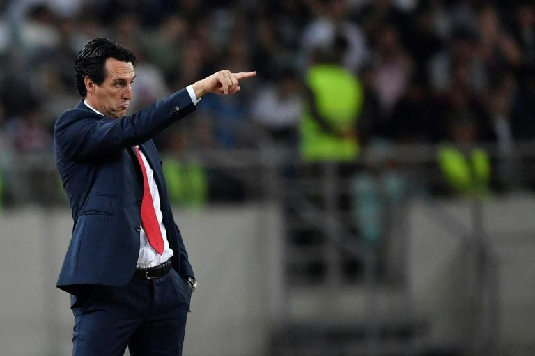 Unai Emery has fielded a strong side in Arsenal's previous Europa League matches, but he will be forced to rotate more heavily this time