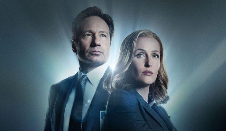 Mulder and Scully will be back - Credit: Fox