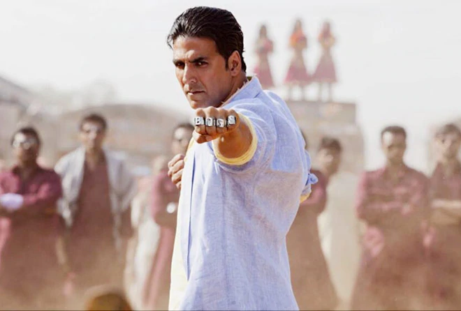 Favorite among the masses, Akshay 'Khiladi' Kumar has a long list of hits against his name. He, however, doesn't have too many awards to boast, nor does he repent their absence. He once shared how these organizers have offered awards on the condition that he performed for the show for free. Akshay would rather have the reward and not an award for his hard work.