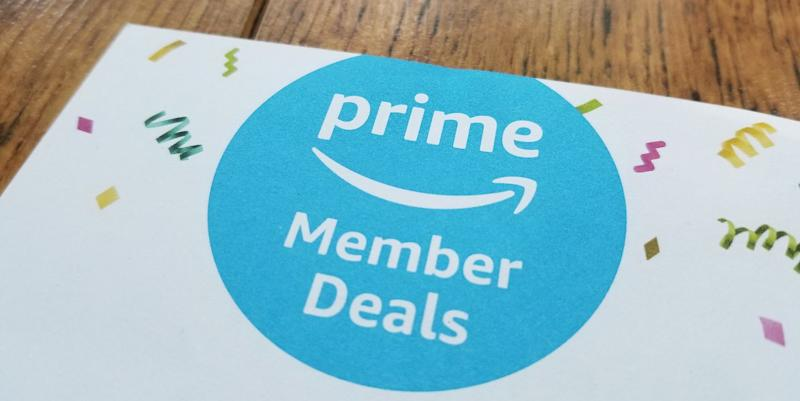 The Echo Dot is down to $22 / £22 for Prime Day 2019