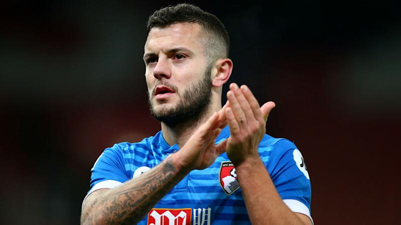 Wilshere: My Dad and I used to listen to George Michael en route to Arsenal training