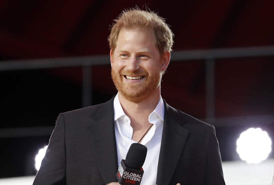 """<p>The prince is finally telling the world his side of the story in <a href=""""https://www.popsugar.com/entertainment/prince-harry-memoir-48424330"""" class=""""link rapid-noclick-resp"""" rel=""""nofollow noopener"""" target=""""_blank"""" data-ylk=""""slk:his upcoming memoir"""">his upcoming memoir</a>. """"I'm writing this not as the prince I was born but as the man I have become,"""" Harry said in a statement. """"I've worn many hats over the years, both literally and figuratively, and my hope is that in telling my story - the highs and lows, the mistakes, the lessons learned - I can help show that no matter where we come from, we have more in common than we think.""""</p> <p>The book will be released in late 2022 and <a href=""""https://www.popsugar.com/celebrity/prince-harry-memoir-proceeds-charity-donation-48469178"""" class=""""link rapid-noclick-resp"""" rel=""""nofollow noopener"""" target=""""_blank"""" data-ylk=""""slk:Harry will be using the proceeds"""">Harry will be using the proceeds</a> to make a $1.5 million donation to his Sentebale charity. </p>"""