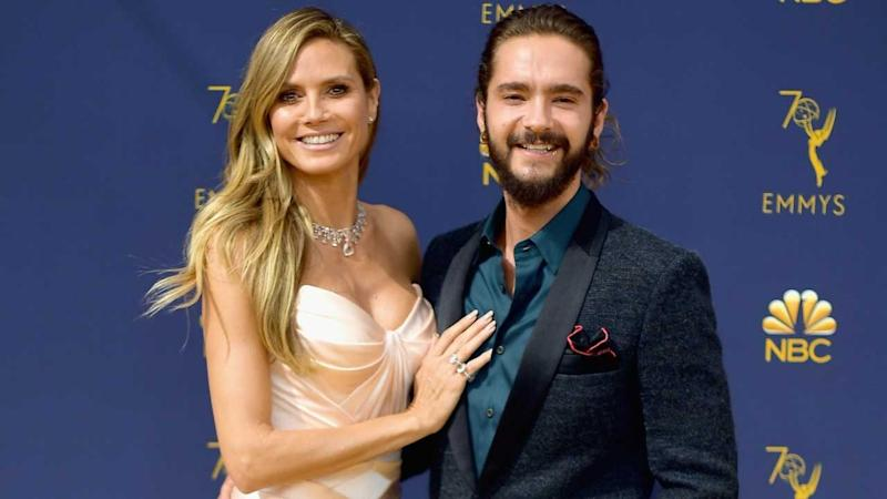 Heidi Klum Reportedly Got Married to Tom Kaulitz