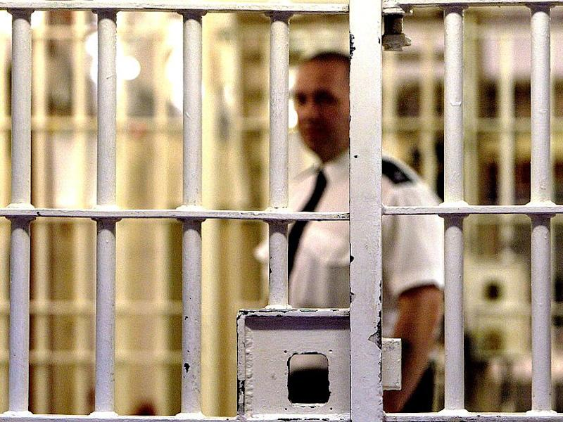 Campaigners blame the failures for increased recalls to prison: Getty
