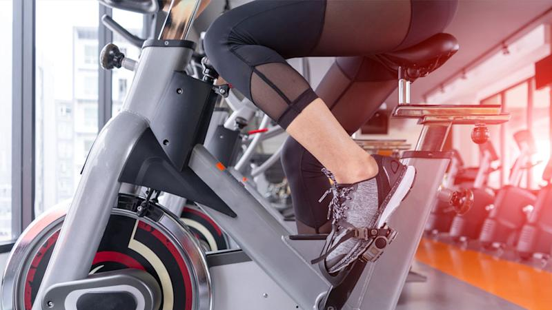 The Best Shoes For Spin Class