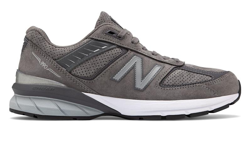 New Balance Men's Made in US 990v5