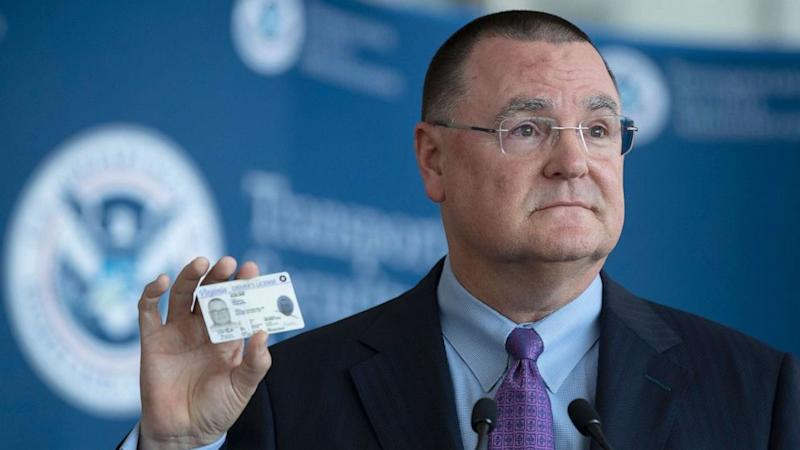 Everything you need to know about Real ID