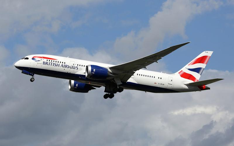 hrm issues in british airways The ba in human resource management provides the practical skills,  that will  help you meet the challenges of a stimulating and rewarding career in hr.