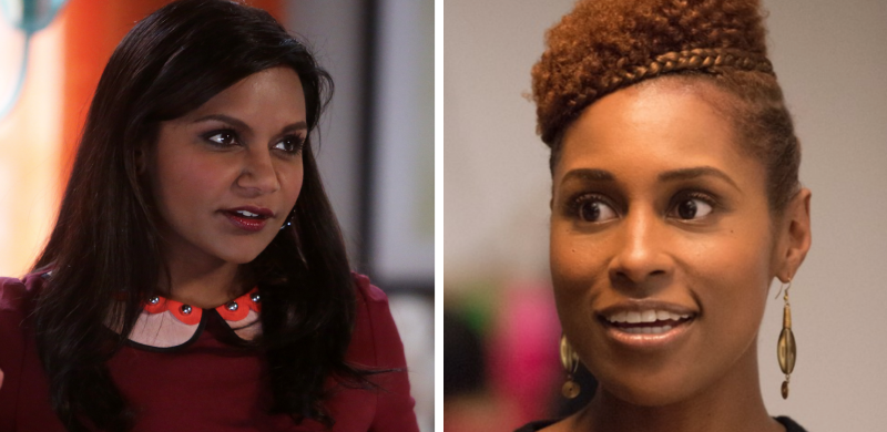 Mindy Kaling and Issa Rae developing comedy projects for HBO Max