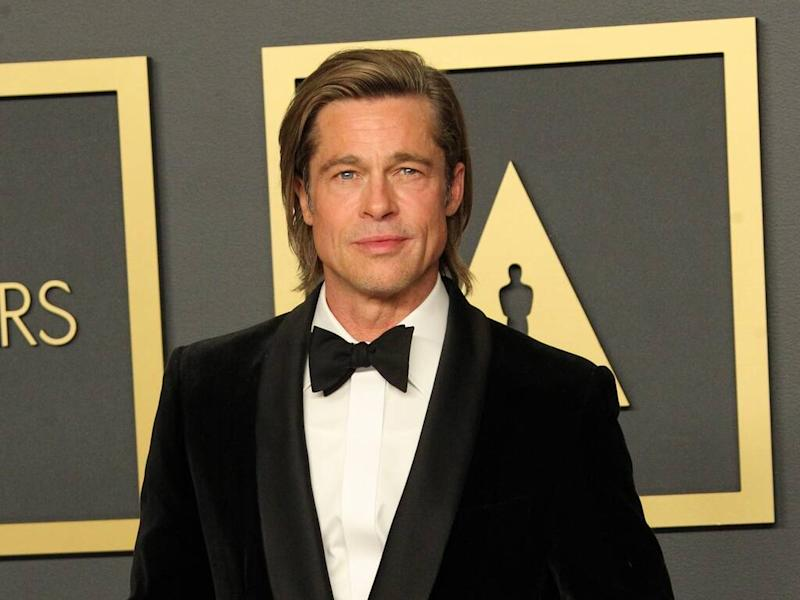 Brad Pitt and Viola Davis teaming up with Property Brothers on new show