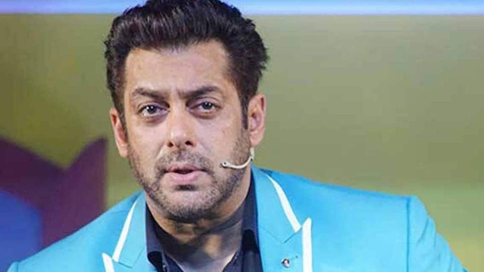 Right thing should be done: Salman Khan on farmers