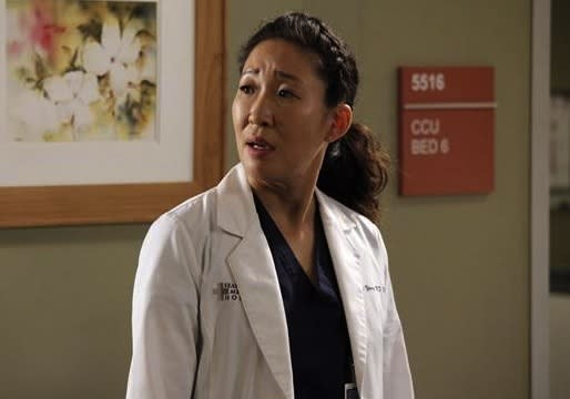 Grey's Anatomy Shocker: Sandra Oh Leaving After 10 Years — 'I Am Ready to Let Cristina Go'