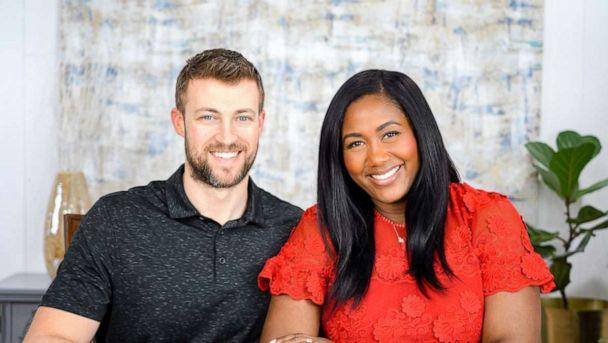 PHOTO: Tasha and Joseph Cochran are the creators of One Big Happy Life, an online platform that strives to help people take control of their life and money. (One Big Happy Life )