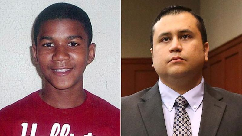 Trayvon Martin: DOJ Set to Announce No Charges Against George Zimmerman (ABC News)