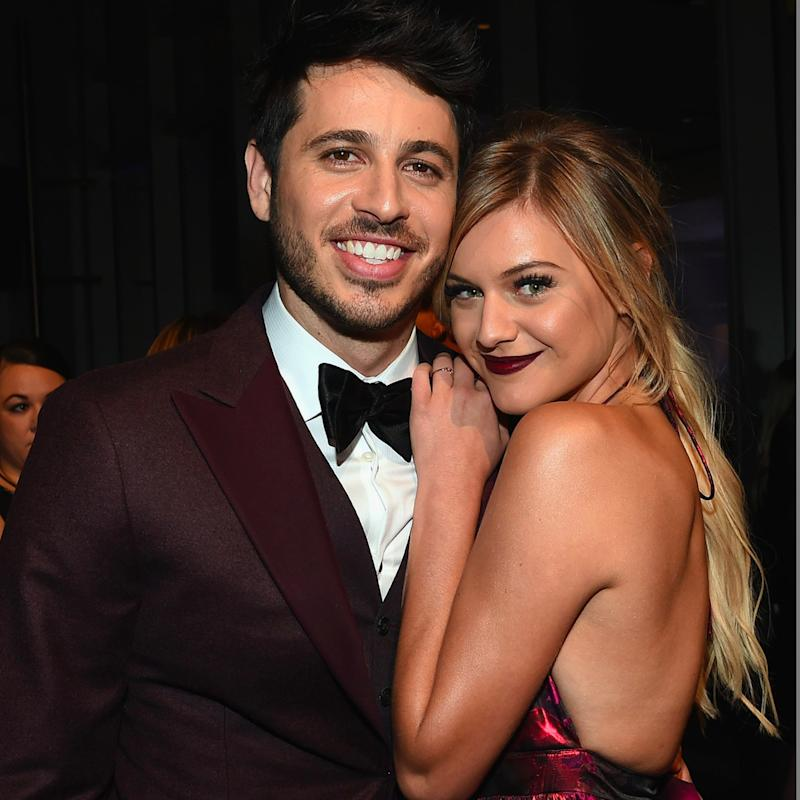 Country Singer Kelsea Ballerini Is Engaged - See Her Pretty Ring