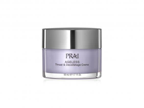 Smooth, plump and firm skin with daily use of this luxurious cream (Boots)