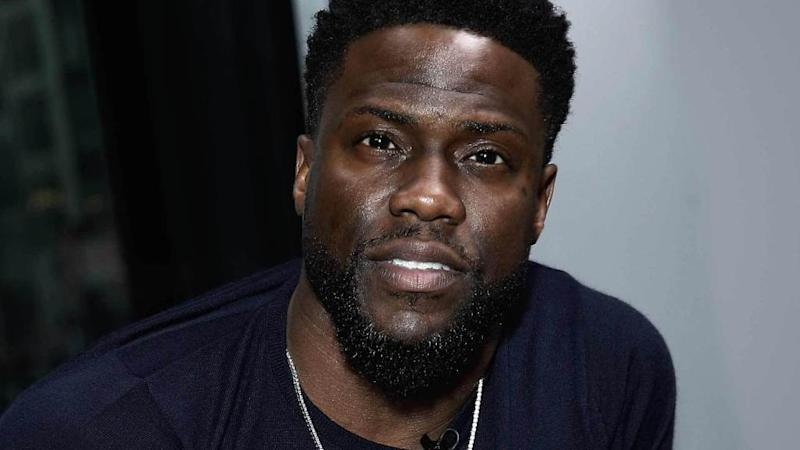 Kevin Hart Accused of Refusing to Sit and Be Grilled in $2