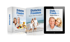 Diabetes Freedom The program is created based on research at the University of Utah, Texa University, Newcastle University in England, and Harvard Medical School.